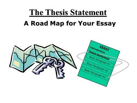 Examples good argumentative thesis statement